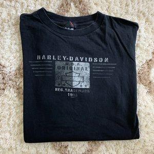 Harley-Davidson Men's Shirt - XL